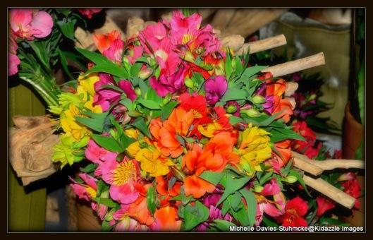 Floral Arrangement Keukenhof