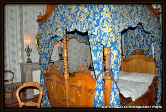 The Grand Bedroom