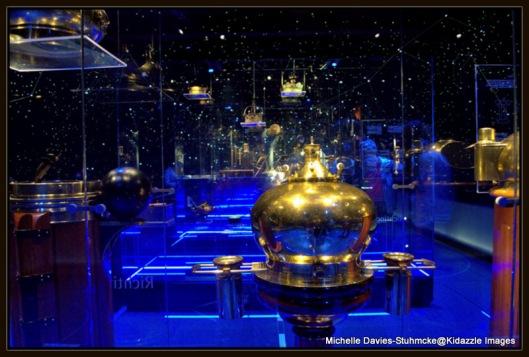 Amsterdam- National Maritime Museum