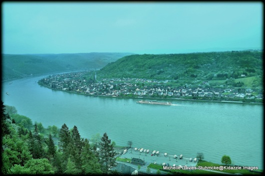 The Middle Rhine Germany