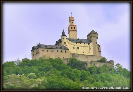 Marksberg Castle Germany
