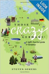 A great light hearted little read about Germany
