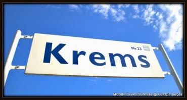 Krems, Austria.