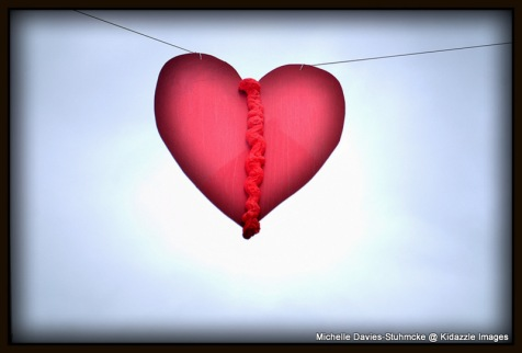 Love heart banner, Passau  Germany 2013 #12