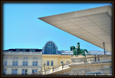 Grand Vista's, Vienna.