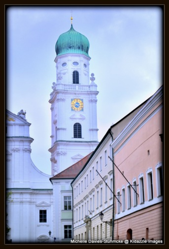 St Stephen's Passau, Germany